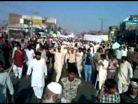 Faisalabad jaloos Gazi Mumtaz Qadri Upload By Zeeshan Ali.3GP thumbnail