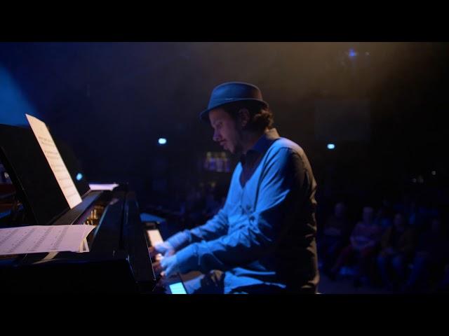 Mjd Khaled - sa 3y albarid Live @ Unplugged 2019 | 2. Chance Saarland