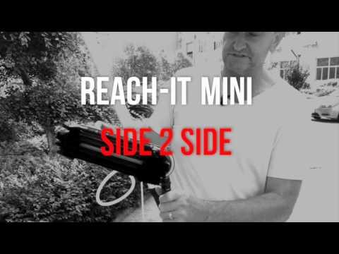 Reach-iT MINI Water Fed Window Cleaning Pole...