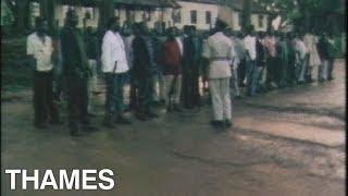 Uganda | Idi Amin | TV Eye | 1979