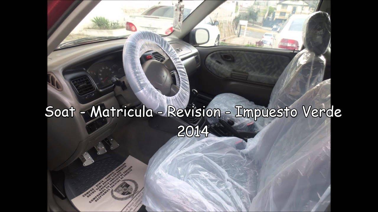 Toyota Hilux 4x4 2014 En Ecuador.html | Autos Weblog