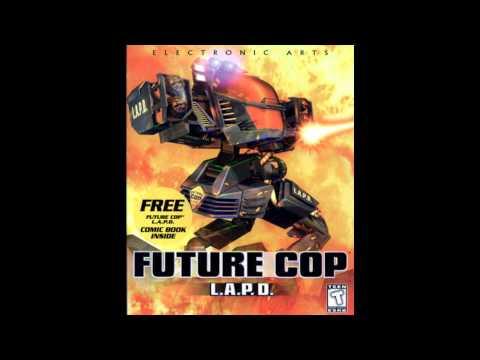 Track 11 - Urban Jungle - Future Cop LAPD