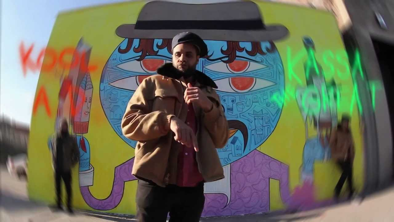 "Kool & Kass - ""Peaceful Solutions"" (OFFICIAL VIDEO)"