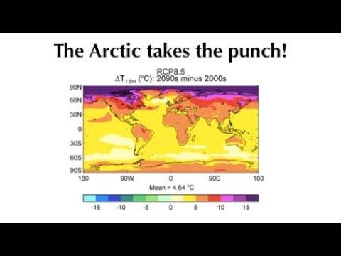 Can we Refreeze the Arctic? Geoengineering Governance