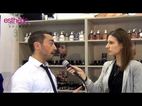 Luxe Nails en BEAUTY FORUM Valencia 2013