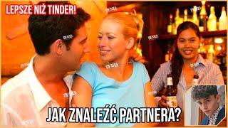 JAK ZNALEŹĆ PARTNERA? *lepsze niż tinder i uber* | Porady JDabrowsky #3