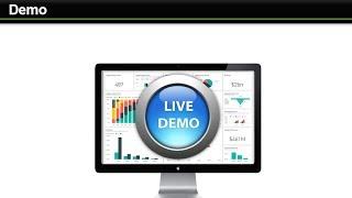 Microsoft Power BI Demo