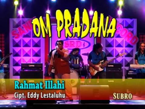 Subro -  Rahmat Illahi (Official Music Video)