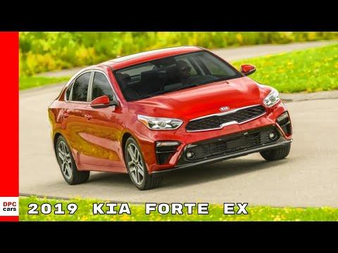 Kia Forte EX Sedan