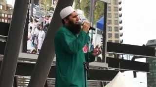 Dil Dil Pakistan - Junaid Jamshed Live - Toronto - 2011.avi