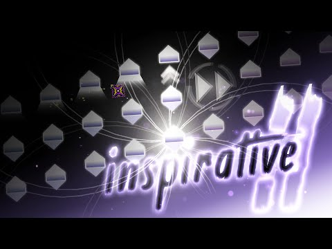 """Inspirative II"" (demon) by Zoroa GD | Geometry Dash 2.11"
