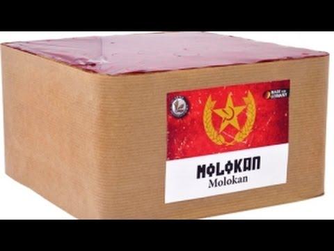 Lesli - Molokan (Neuheit Silvester 2014 / 2015) [1080p Full HD]