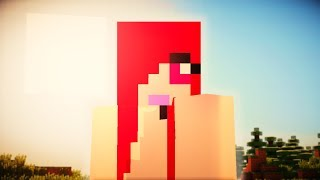 Minecraft GIRLFRIEND MOD