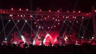 Amit Trivedi Concert at GNLU ! Love you Zindagi (Dear Zindagi)