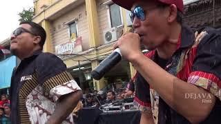 JHF Live at Malioboro - Cintamu Sepahit Topi Miring - Jogja Batik Parade (Batik To The Moon)