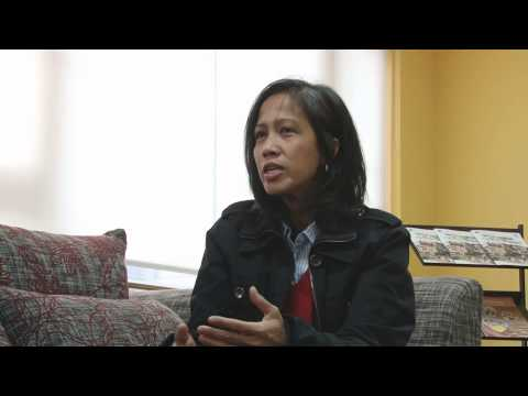 YCIS Qingdao - Parent Interview (Of Daughter's Chinese Language Ability)