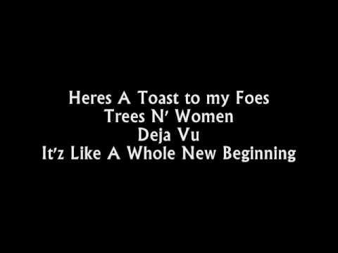 Nas  Deja Vu Lyrics