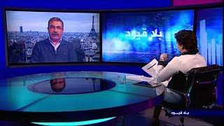 ألدار خليل: الحل السوري-السوري لا يعني تحالفنا مع النظام