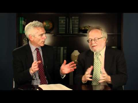 Jared Bernstein and Lawrence Mishel Discuss Rising Wage Inequality