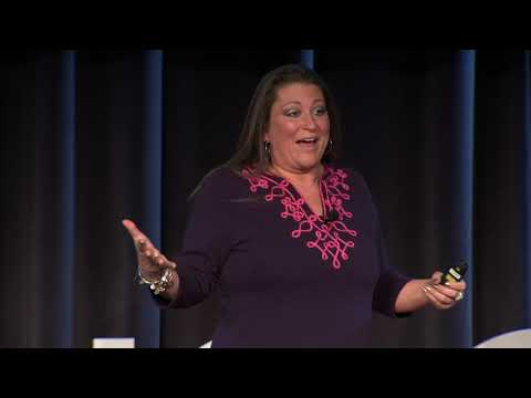 How Porn Culture Shapes Our Sexual Health | Leslie Dill | TEDxUNCCharlotte