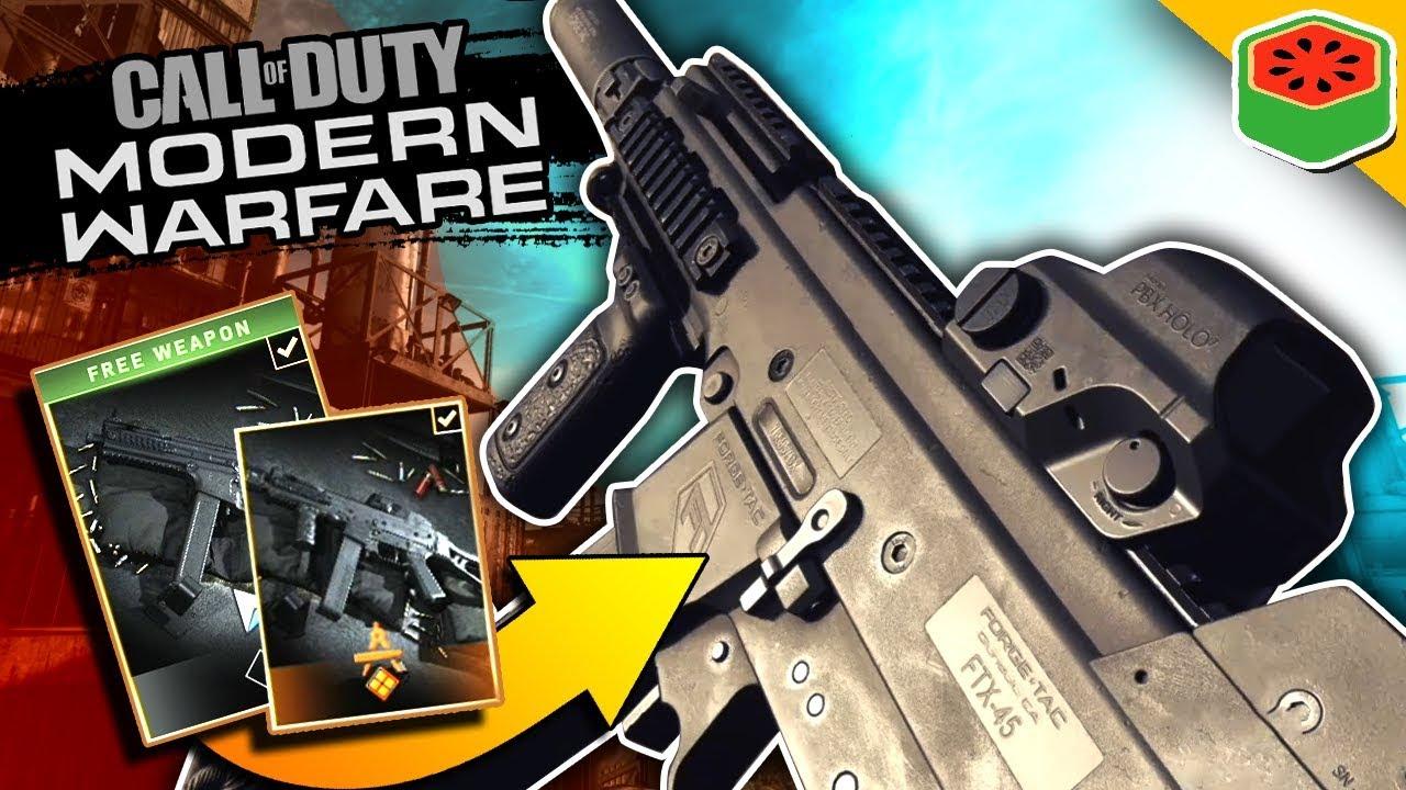 It's FINALLY Made It's Return! | Call of Duty: Modern Warfare (Season 2) thumbnail