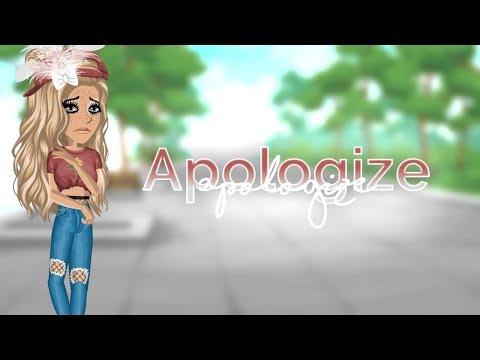 Msp - Apologize