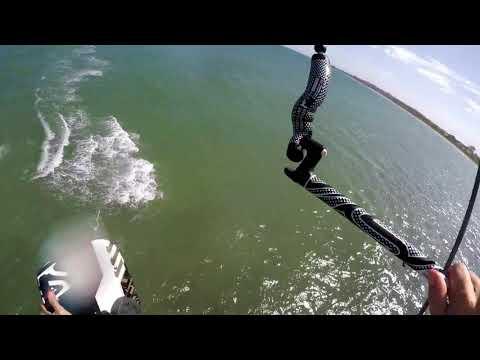 Kitesurf Airstyle Flysurfer Sonic 2