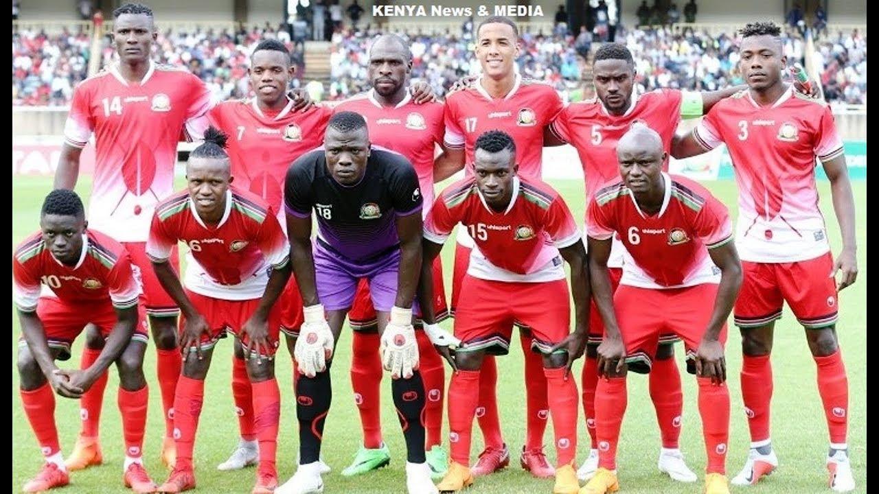 Download Kenya Vs Ethiopia 3-0 FULL MATCH in kasarani Stadium - first half!!!