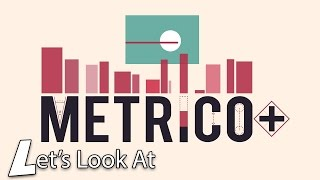 Metrico+ Gameplay - Let