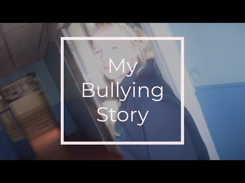 My Bullying Story at Uckfield Community Technology College | Chloe Marie