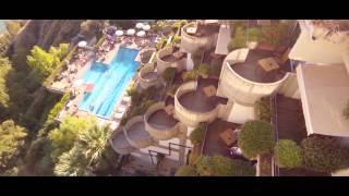Hotel Monte Tauro Architettura come poesia...