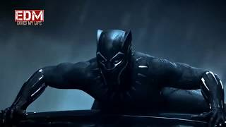 Alan Walker - NCS (EDM) - Limitless Black Panther Video