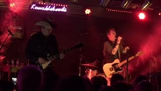 """Kiefer Sutherland LIVE """"Down In a Hole"""" Reckless Tour Knuckleheads Saloon Kansas City MO 4/13/18"""