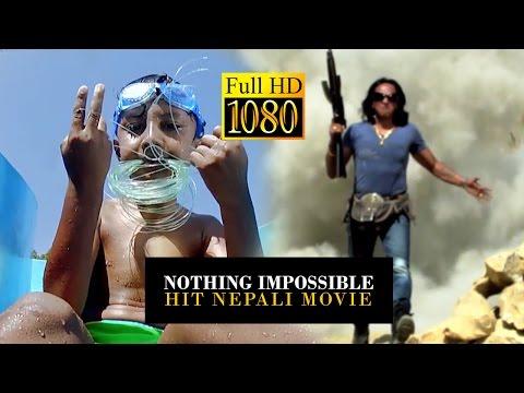 Nepali Movie : NOTHING IMPOSSIBLE Ft. Ragini Khadgi | Hot Dance |