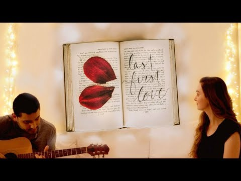 Last First Love (OFFICIAL LYRIC VIDEO) - Malinda Kathleen Reese Mp3