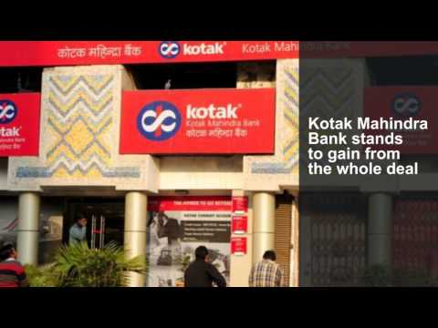 Kotak Mahindra Bank to buy ING Vysya
