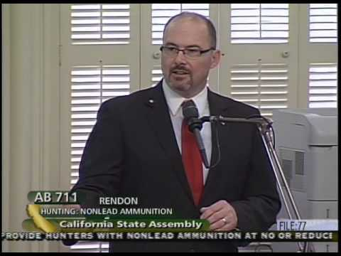 Assemblyman Donnelly Stands Against The Assault On Hunting