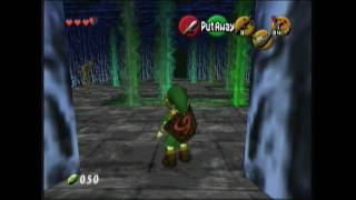 Lets Play TLoZ: Ocarina Of Time, Part 10: Sun