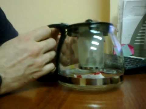 VEITRON: Заварочный чайник - YouTube
