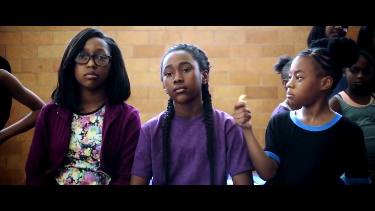 Teen outreach center for at-risk teens