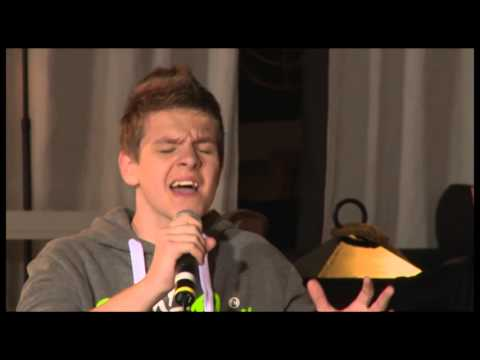Haris Cato (Zute dunje) judges' houses - X Factor Adria - Sezona 1