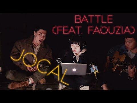 [JOCAL] Battle (feat. Faouzia) - David Guetta