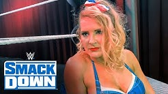 Lacey Evans promises change after missed opportunity: SmackDown Exclusive, June 26, 2020