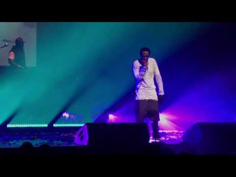 Mos Def aka Yasiin Bey & Friends Slick Rick & Pharoahe Monch live at the Apollo Theater  2016
