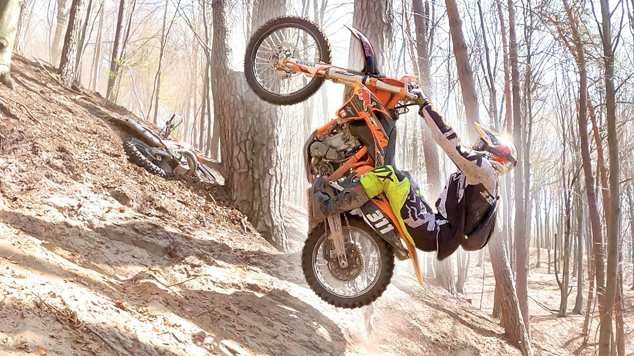 Why You Need Insurance for ENDURO