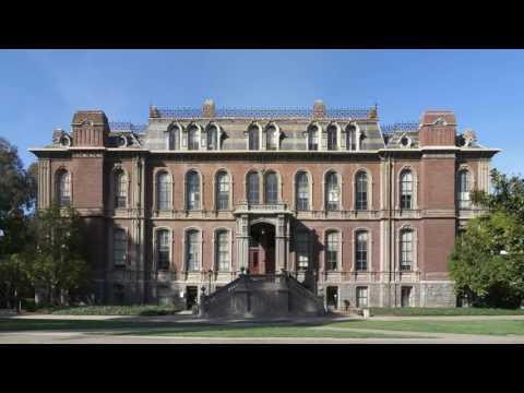 Study in America: University of California--Berkeley!