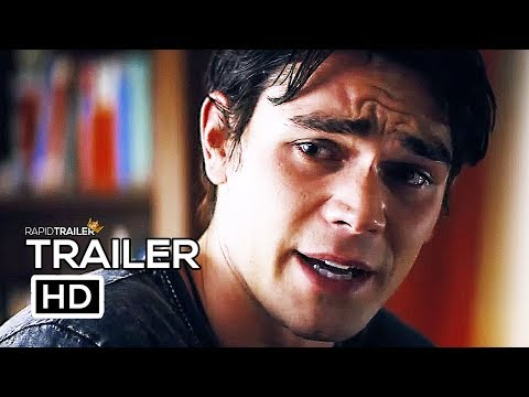 I STILL BELIEVE Official Trailer (2020) K.J. Apa, Britt Robertson Movie HD