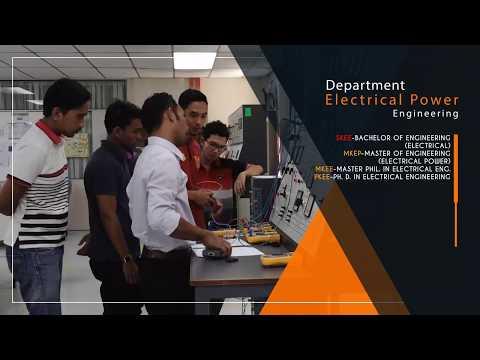Faculty of Electrical Engineering UTM 2018