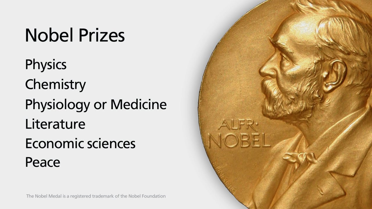 Powerful literary voices: notable winners of the Nobel ...