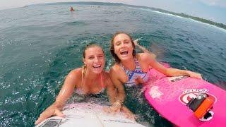 GoPro: HERO5 - Bali Surf Minds Travel